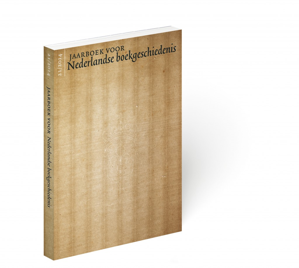 Citaten Voor Jaarboek : Jaarboek voor nederlandse boekgeschiedenis uitgeverij