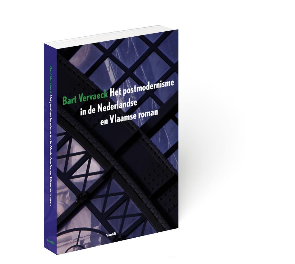 9789075697254_het postmodernisme in de nederlandse en vlaamse roman