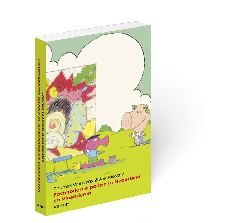 9789075697841_postmoderne-poezie-in-nederland-en-vlaanderen