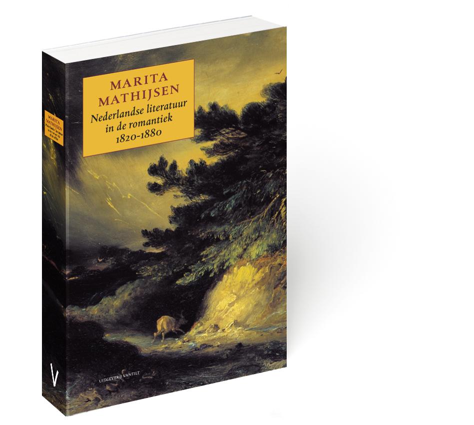 9789077503072_nederlandse literatuur in de romantiek 1820-1880