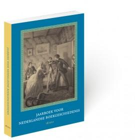 9789460040733_jaarboek voor nederlandse boekgeschiedenis
