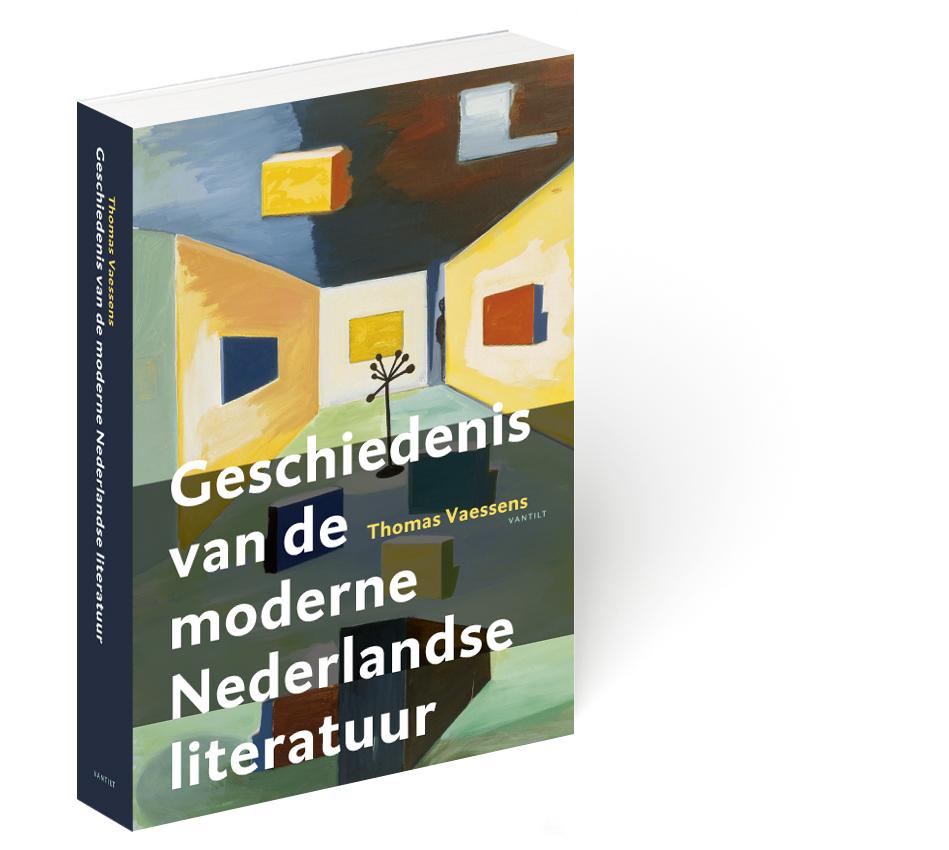 9789460041334_geschiedenis van de moderne nederlandse literatuur