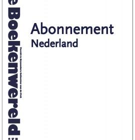 Boekenwereld NL