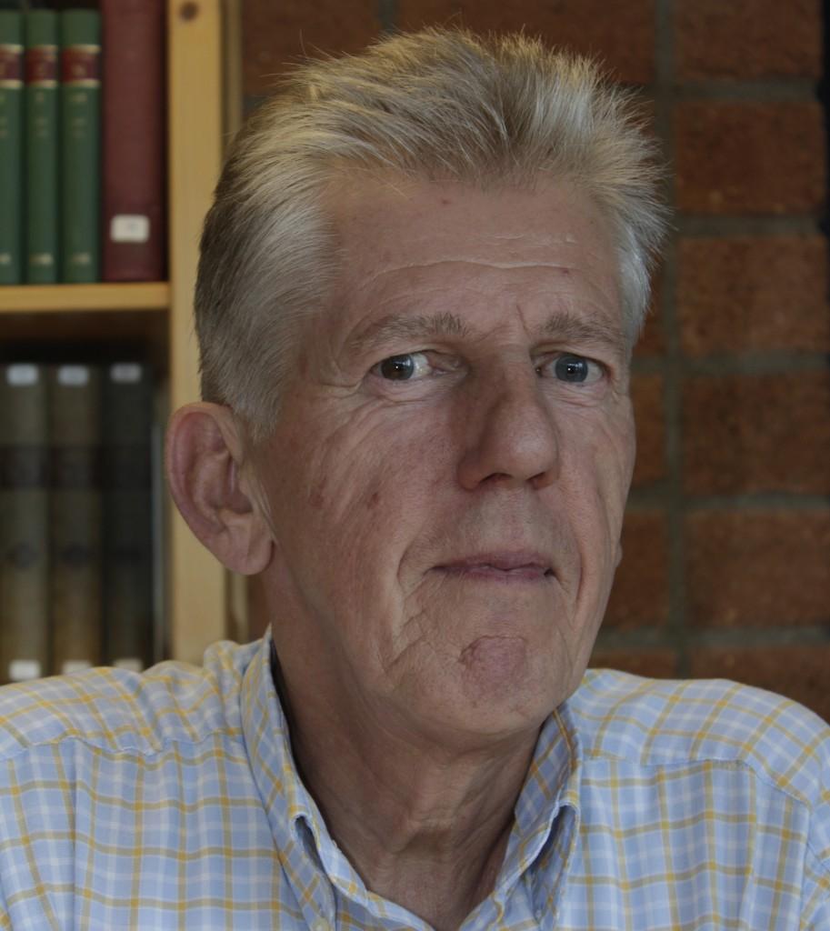 Anton van der Lem