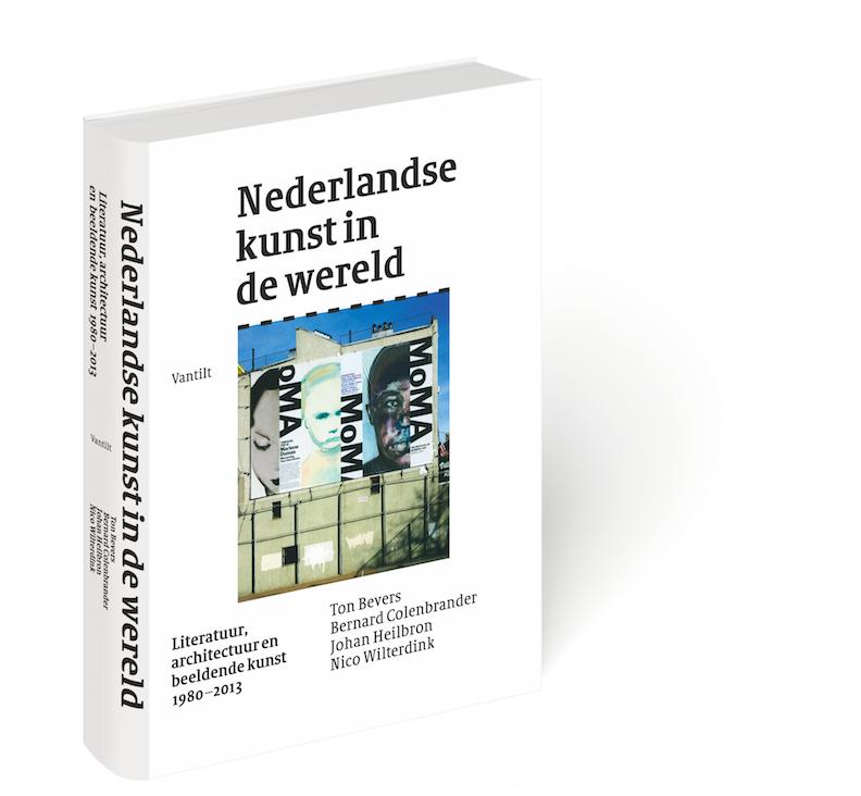 Nederlandse kunst in de wereld uitgeverij vantilt - Aperitief plateau huis van de wereld ...