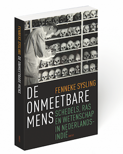 De onmeetbare mens Sysling