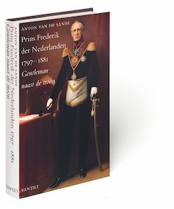 Prins Frederik der Nederlanden Van de Sande