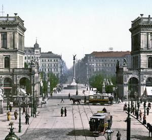 Berlijn klein