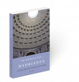 9789460042324_De wereld van Hadrianus_3d