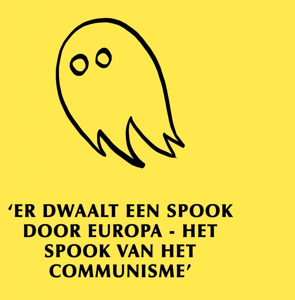 Citaten Karl Marx : Spook van het communisme uitgeverij vantilt