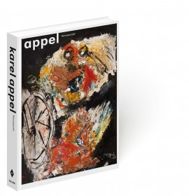 9789460042744_Karel Appel Retrospectief