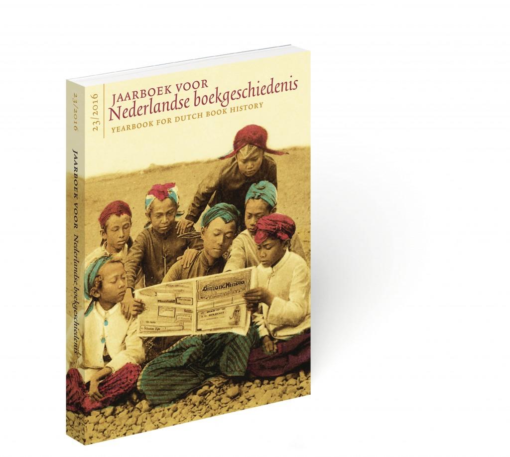 Jaarboek voor Nederlandse boekgeschiedenis 23:2016 (web)
