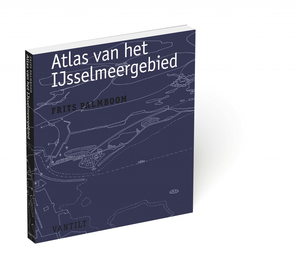 Atlas van het IJsselmeer web