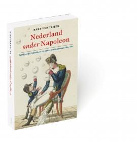 Napoleon onder Nederland_web
