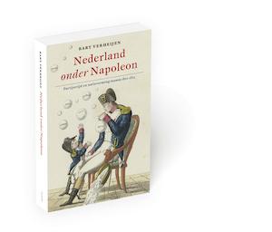 Nederland onder Napoleon LRR