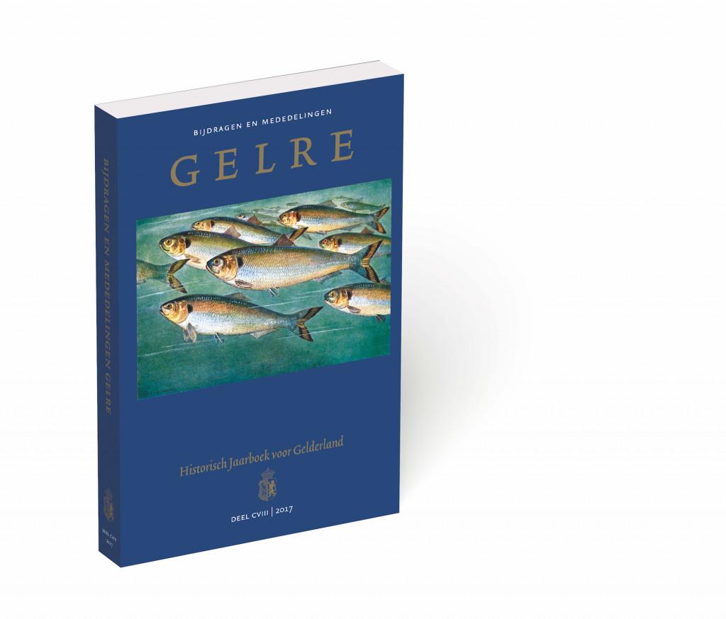 Historisch Jaarboek voor Gelderland