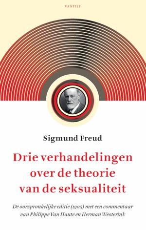 Omslag Freud theorieën
