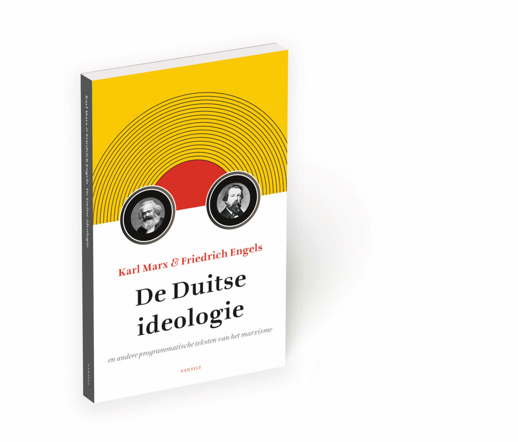 De Duitse ideologie kopie