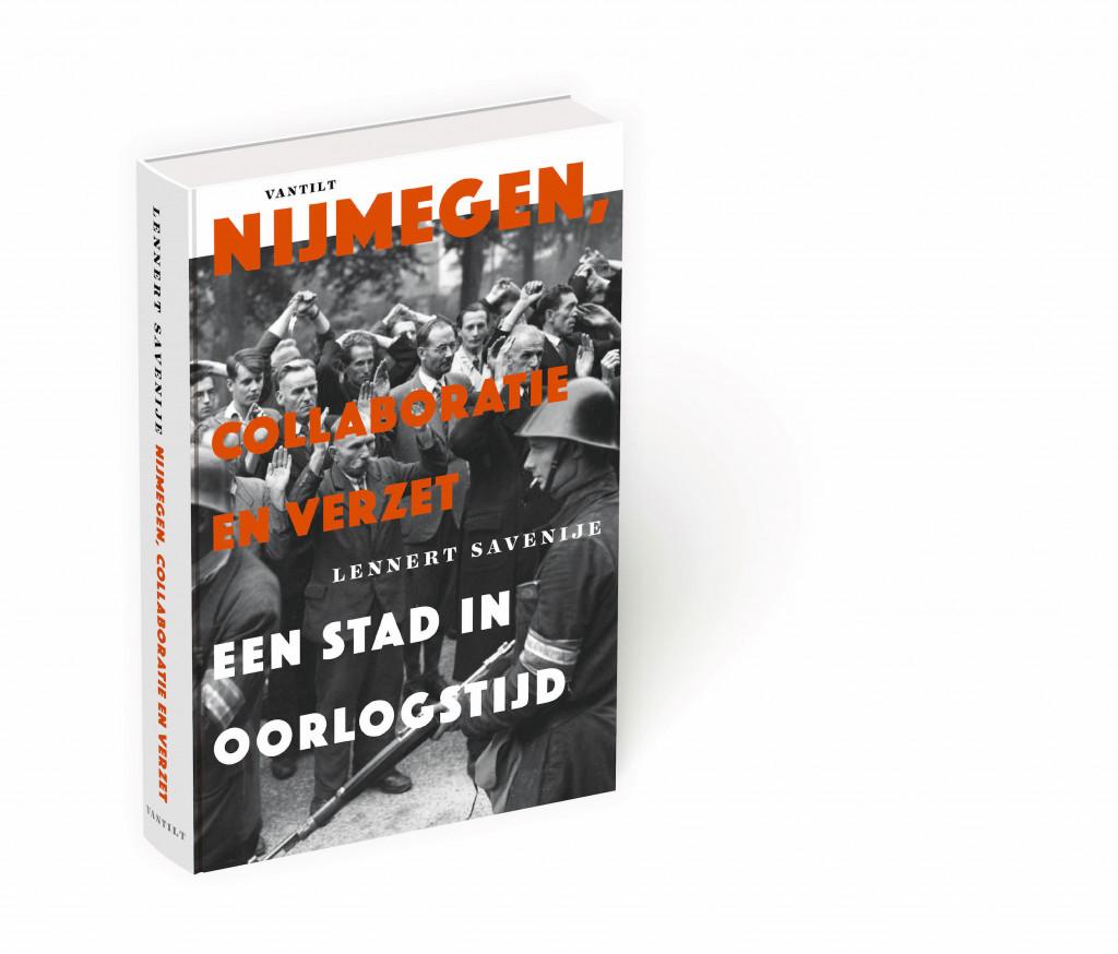 Nijmegen - collaboratie en verzet kopie