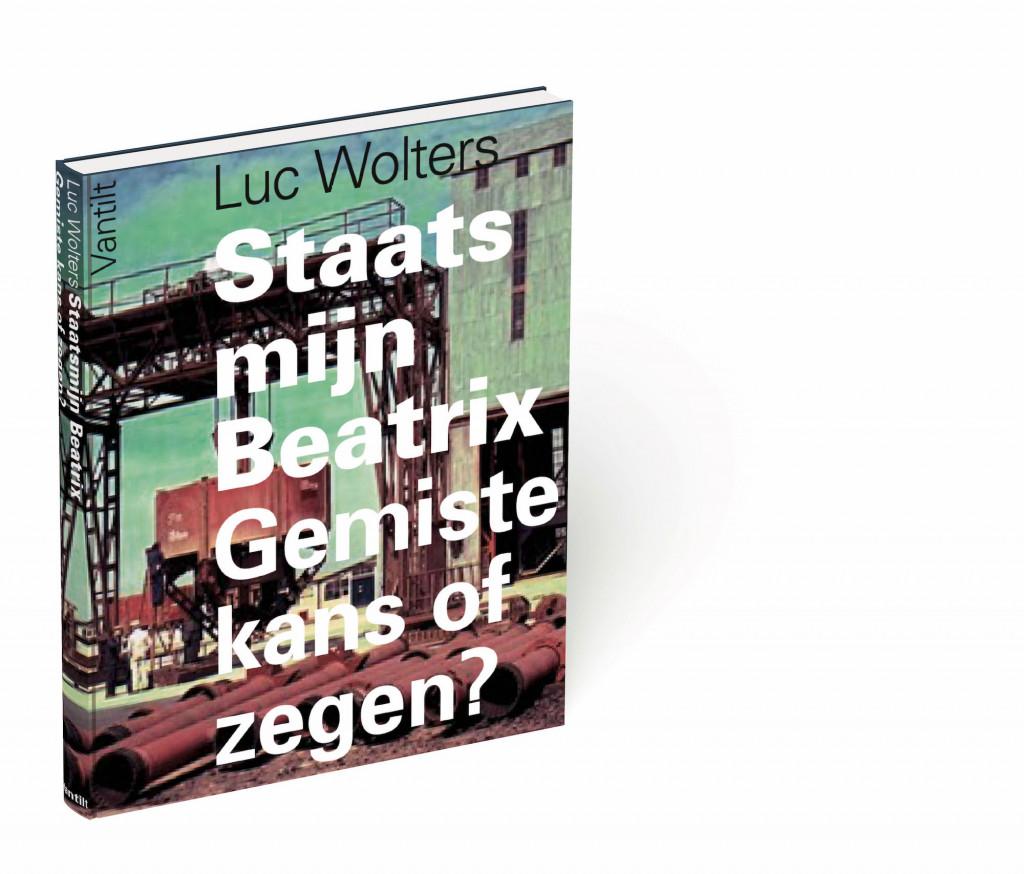 Staatsmijn Beatrix kopie