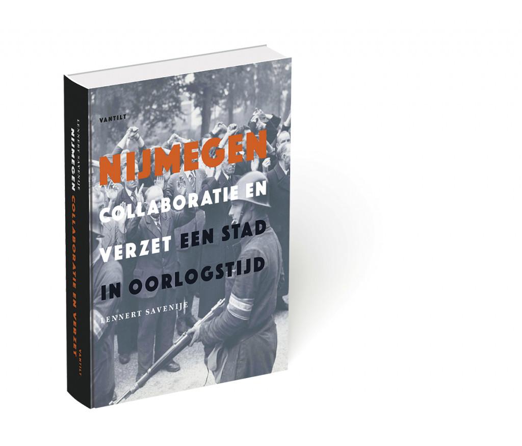 Nijmegen - collaboratie en verzet
