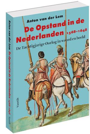 Opstand der Nederlanden